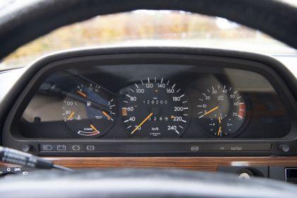 1979 Mercedes-Benz 500 SEL ( W126 ) 40