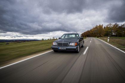 1991 Mercedes-Benz 600 SEL ( W140 ) 3