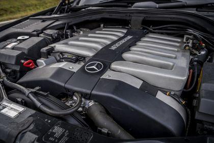 1991 Mercedes-Benz 600 SEL ( W140 ) 26