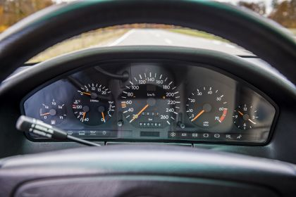 1991 Mercedes-Benz 600 SEL ( W140 ) 33