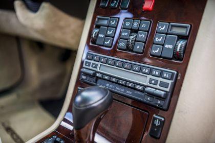 1991 Mercedes-Benz 600 SEL ( W140 ) 35