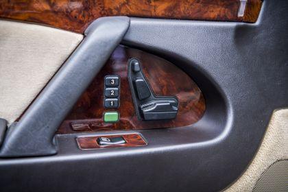 1991 Mercedes-Benz 600 SEL ( W140 ) 36