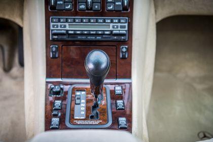 1991 Mercedes-Benz 600 SEL ( W140 ) 37