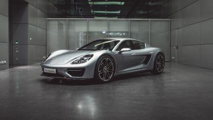 2016 Porsche Vision Turismo ( 960 ) 1