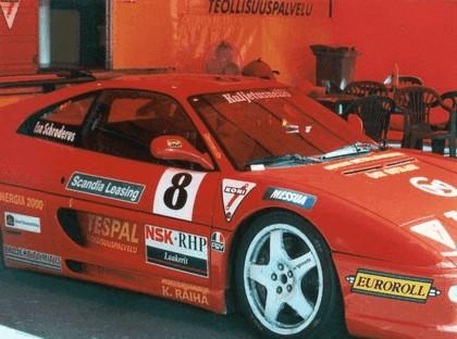 1996 Ferrari F355 challenge 4