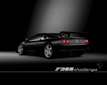 1996 Ferrari F355 challenge 6