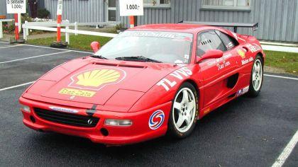 1996 Ferrari F355 challenge 9