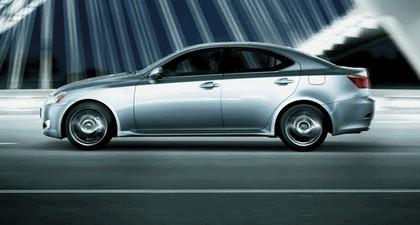 2008 Lexus IS250 2