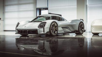 2017 Porsche 919 Street 4