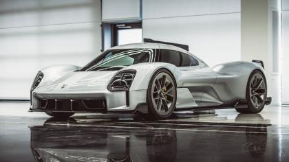 2017 Porsche 919 Street 2