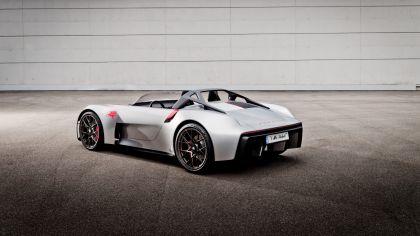 2019 Porsche Vision Spyder 3