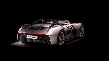 2019 Porsche Vision Spyder 6
