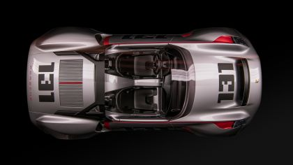 2019 Porsche Vision Spyder 10