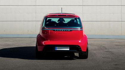 2020 Porsche Vision Renndienst 8