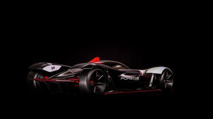 2019 Porsche Vision E 3