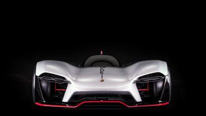 2019 Porsche Vision E 6