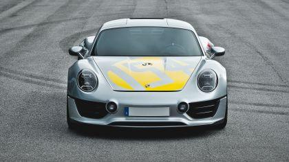 2016 Porsche Le Mans Living Legend 3