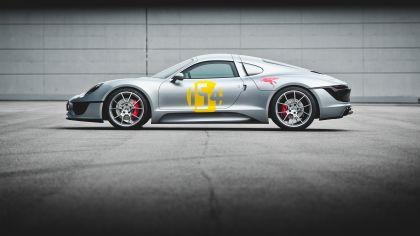 2016 Porsche Le Mans Living Legend 4