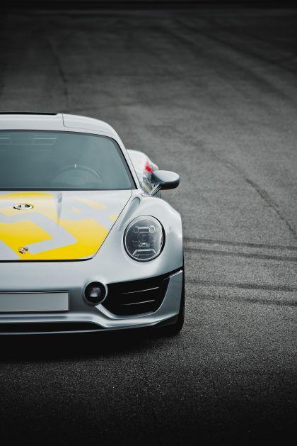 2016 Porsche Le Mans Living Legend 7