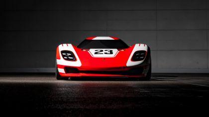2013 Porsche 917 Living Legend 4