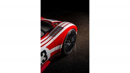 2013 Porsche 917 Living Legend 8