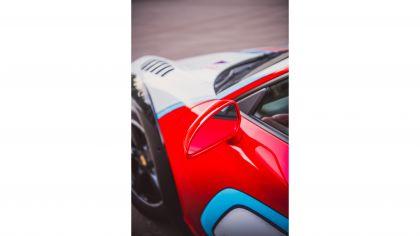 2012 Porsche 911 Vision Safari 11