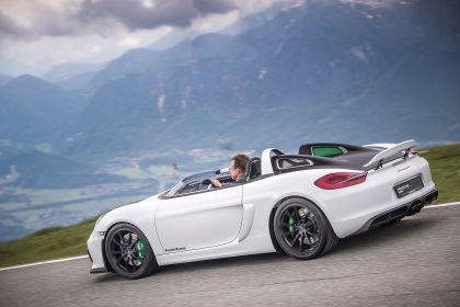 2014 Porsche Boxster Bergspyder 3