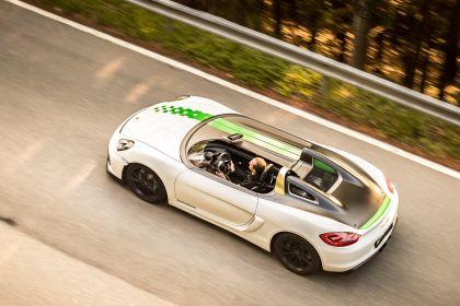2014 Porsche Boxster Bergspyder 8