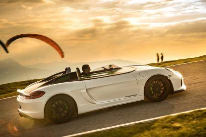 2014 Porsche Boxster Bergspyder 9