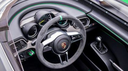 2014 Porsche Boxster Bergspyder 23