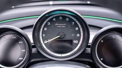 2014 Porsche Boxster Bergspyder 24