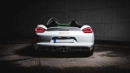 2014 Porsche Boxster Bergspyder 29