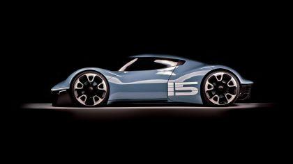 2016 Porsche Vision 916 2