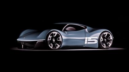 2016 Porsche Vision 916 1
