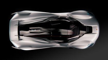 2019 Porsche Vision 918 RS 5