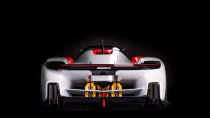 2019 Porsche Vision 920 6