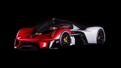 2019 Porsche Vision 920 1