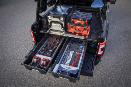 2020 Ford F-150 Limited Hybrid SuperCrew 6