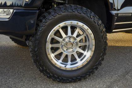 2020 Ford F-150 Limited Hybrid SuperCrew 7