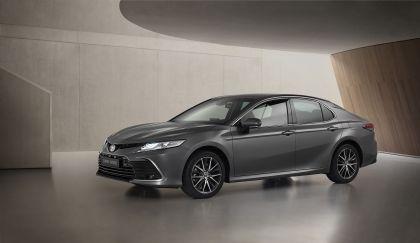 2021 Toyota Camry 1
