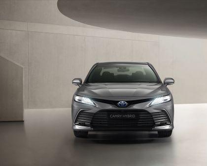2021 Toyota Camry 7