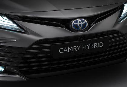 2021 Toyota Camry 10