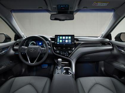 2021 Toyota Camry 25