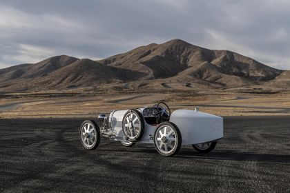 2021 Bugatti Baby II 3