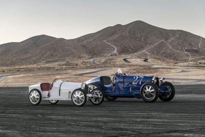 2021 Bugatti Baby II 4