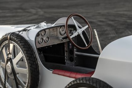 2021 Bugatti Baby II 6