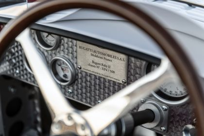 2021 Bugatti Baby II 7