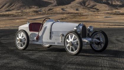 2021 Bugatti Baby II 8