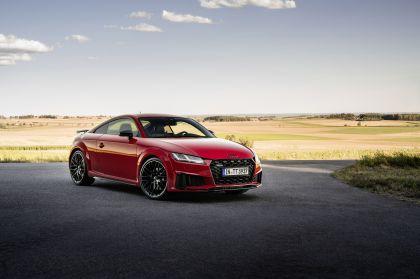 2021 Audi TTS coupé competition plus 1