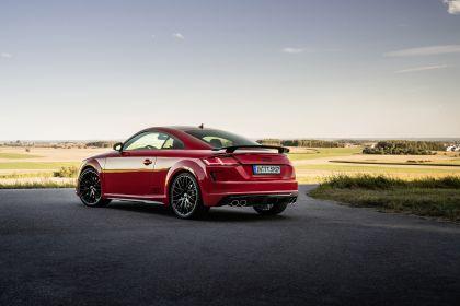 2021 Audi TTS coupé competition plus 2